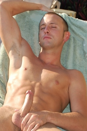 Teen boys display their big bodies as th - XXX Dessert - Picture 5