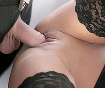 babe, office sex, pantyhose, stockings