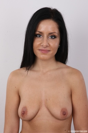 Gorgeous lady displays all sides off her - XXX Dessert - Picture 11