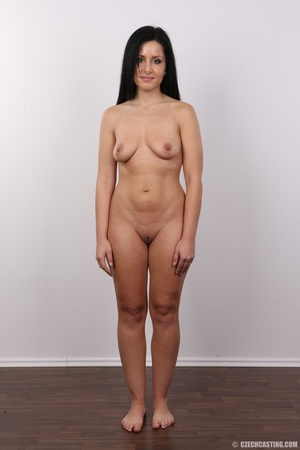 Gorgeous lady displays all sides off her - XXX Dessert - Picture 14