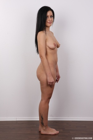 Gorgeous lady displays all sides off her - XXX Dessert - Picture 15