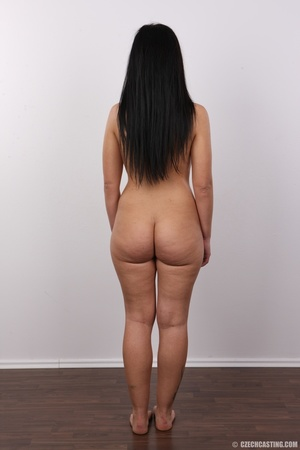 Gorgeous lady displays all sides off her - XXX Dessert - Picture 16