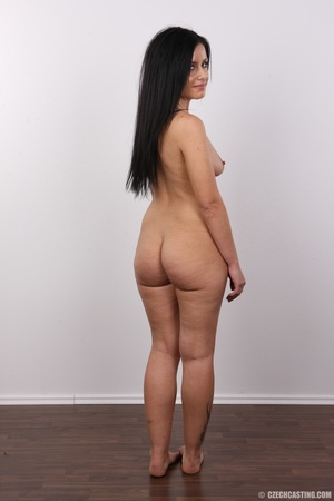 Gorgeous lady displays all sides off her - XXX Dessert - Picture 17