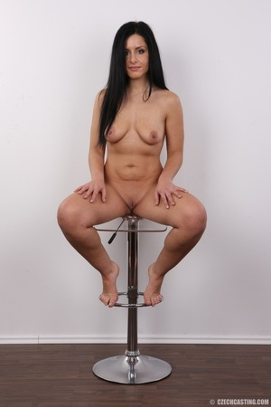 Gorgeous lady displays all sides off her - XXX Dessert - Picture 19