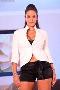 black, individual model, juicy, lingerie