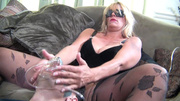 nasty milfs squeezing dicks