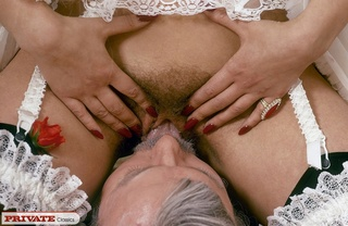 photos vintage pornstars sucking