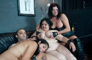 old mistress leather and