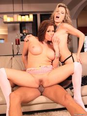 naughty chicks hot lingerie