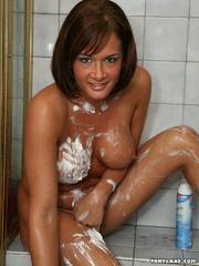dirty seductress bath rubs