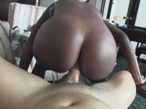 Hot black babes with big boobs sucking dicks while others gets fucked and gets their bodies spunked. - XXXonXXX - Pic 6