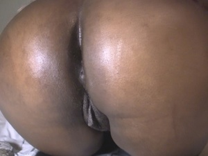 Smoking hot chicks with black skins gets banged separately in cowgirl, missionary and doggy positions. - XXXonXXX - Pic 5