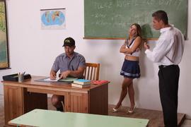 ass, hardcore, rough sex, teacher