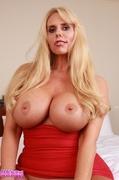 black, individual model, tits, white