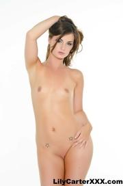 alluring hottie seducing she