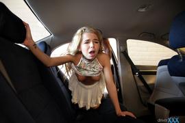 backseat, skirt, teen, white
