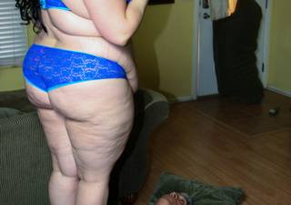 big fat babes display