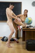 blowjob, hardcore, teacher, undressing