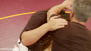Painful martial arts demonstration from  - XXX Dessert - Picture 9