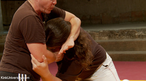 Painful martial arts demonstration from  - XXX Dessert - Picture 10
