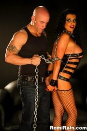 seductive slave erotic black