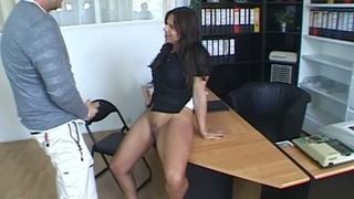 boss, fucking, hardcore, secretary