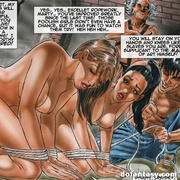unbelievable porn comics with