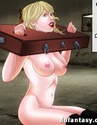 Cool porn comics with busty slaves and bdsm orgies in the army. Das Boot