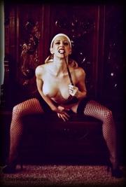 nasty nun's gets naughty