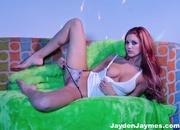 Jayden James XXX