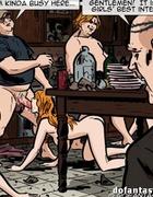 Preacher man wants to make girls obedient for real. The Hotties Next Door