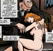 preacher gets the pleasure