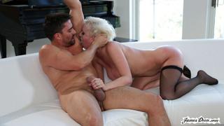 ass, blonde, hardcore, hunk