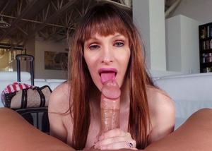 Hot shemales wanking and sucking huge co - XXX Dessert - Picture 2