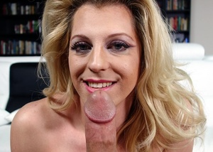 Sexy trannies loves to grab big dicks th - XXX Dessert - Picture 8