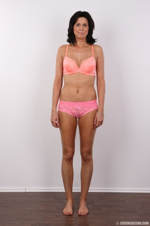 Delectable shiela in pink underwear reve - XXX Dessert - Picture 7