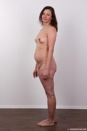 desirable woman yellow top