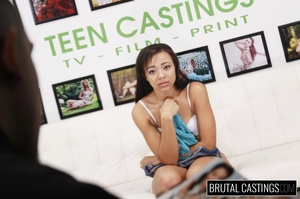 Black teen's casting takes a turn for ro - XXX Dessert - Picture 9