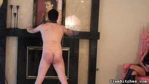 Mistress invited the maid to punish her  - XXX Dessert - Picture 5