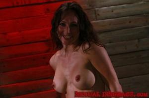 Gorgeous woman experiences rough sex for - XXX Dessert - Picture 3