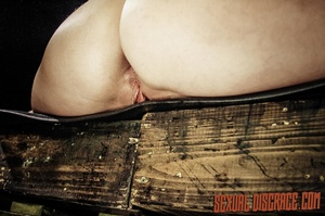 Stranger's dick gets inside of immobiliz - XXX Dessert - Picture 12