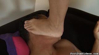 foot, foot worship, latina, worship