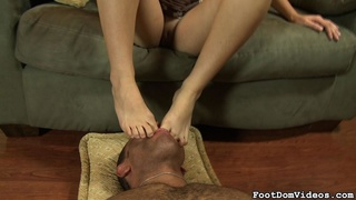 babe, foot, pussy, shaved