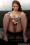 big tits, pantyhose, tits, undressing