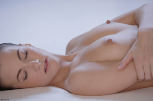 Indulging thin babe with petite tits lay - XXX Dessert - Picture 6