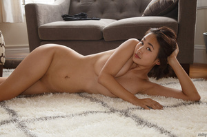 Smoking hot Asian chick with luscious bo - XXX Dessert - Picture 3