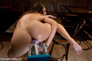 Skinny little beauty ass drilled by a fu - XXX Dessert - Picture 14