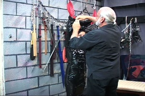 Crazy and funny games with variable BDSM - XXX Dessert - Picture 2