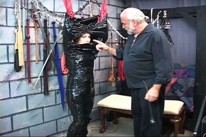 Crazy and funny games with variable BDSM - XXX Dessert - Picture 3