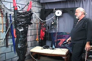 Crazy and funny games with variable BDSM - XXX Dessert - Picture 5